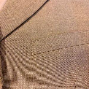 Jones New York Suits & Blazers - Men's tan suit